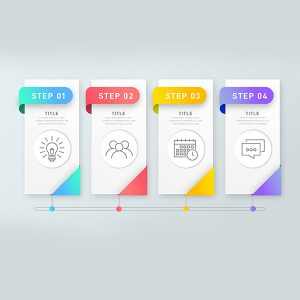 info-graphic concept 3